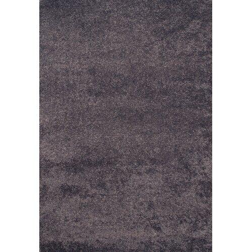 Comfort Shag Slate Blue Rug