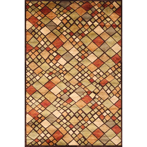 Sonoma Mosaic Rug