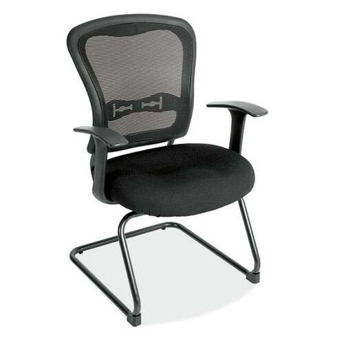 Spice Mesh Mid-Back Chair