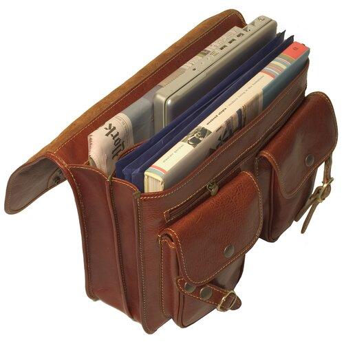 Floto Imports Messenger Bag
