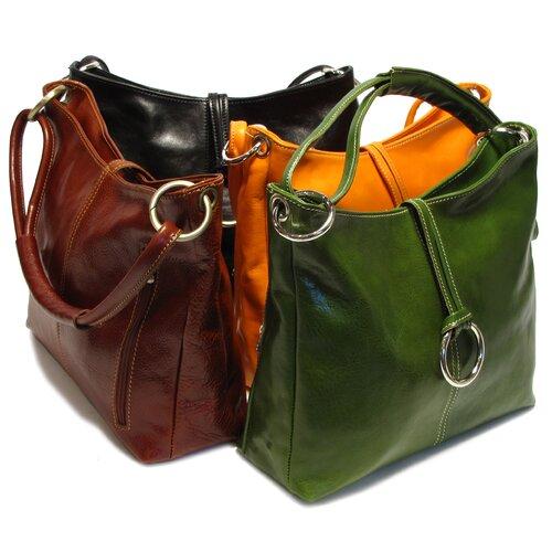 Floto Imports Tavoli Shoulder Bag
