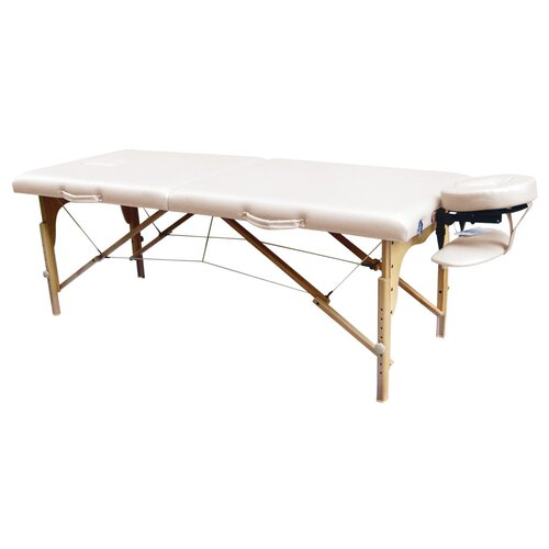 Salon Size Portable Massage Table