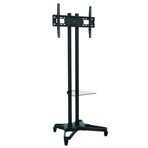 "Bentley Mounts Mobile Floor Stand Mount for 37"" - 70"" Screens"
