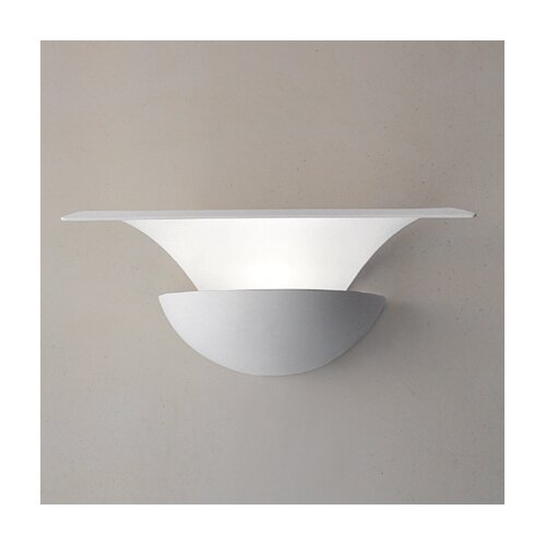 Masiero Blossomy 1 Light Wall Sconce