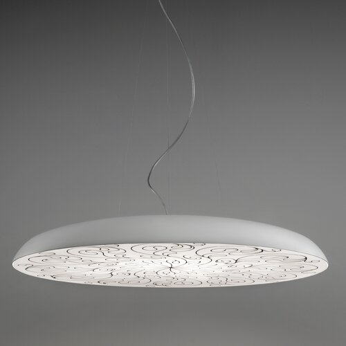 Masiero Deco 1 Light Pendant