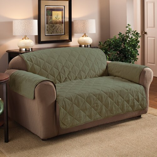 Innovative Textile Solutions Loveseat Cover