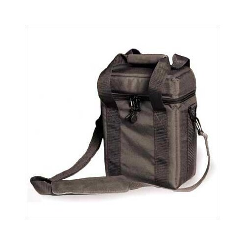 CH Ellis 3468A Tuff-Lite Soft Padded Equipment Case