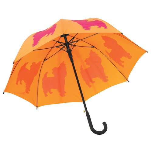 The San Francisco Umbrella Company Dog Park Yorkshire Terrier French