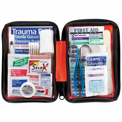 Ready America 107-Piece All Purpose First Aid Kit