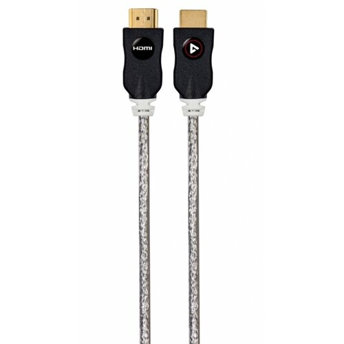 Audio Solutions High Speed HDMI Cable