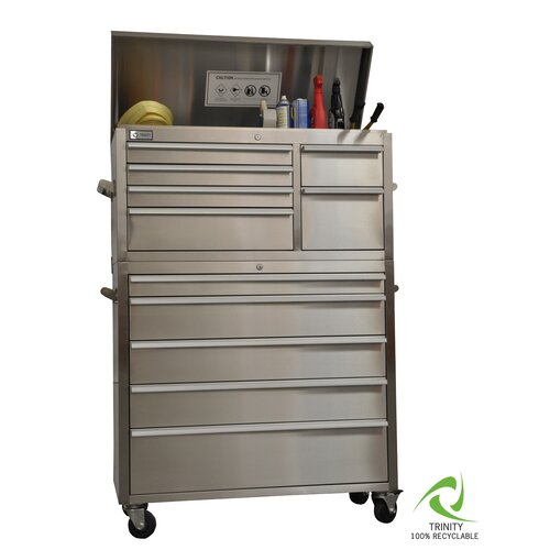 """Trinity 47.5""""  Wide 11 Drawer Combination Sets"""