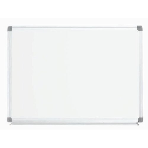 AARCO Designer Series Radius Corner Whiteboard