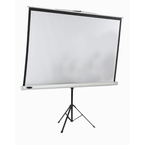 AARCO Matte White Manual Projection Screen