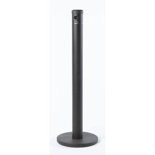 AARCO Floor Standing Cigarette Receptacle
