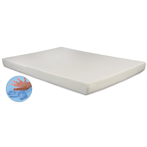 Classic Brands Cool Gel 4 5 Gel Memory Foam Sofa Bed Mattress Reviews Wayfair