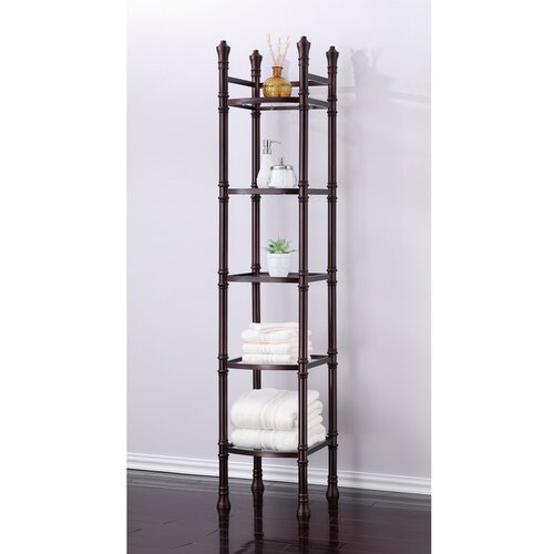 Fox Hill Trading Monte Carlo 14 Quot X 67 Quot Bathroom Tower