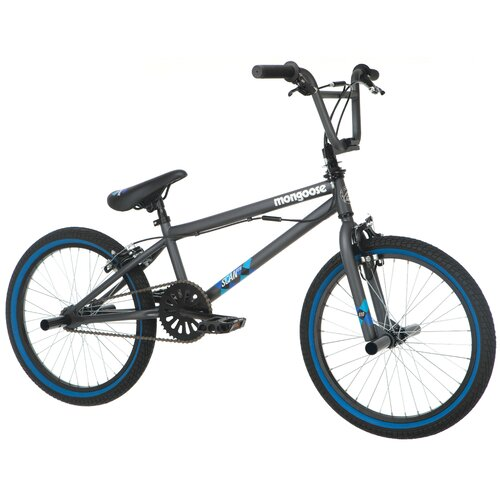 Mongoose Scan R10 BMX Bike