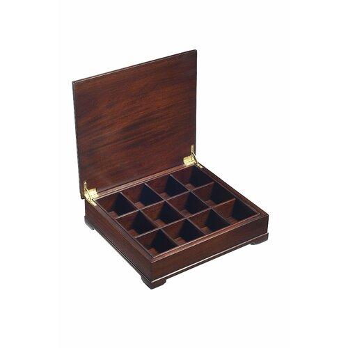 Selamat Tea Bag Presentation Box