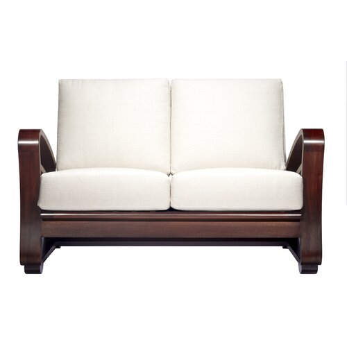 Cuban'' Loveseat
