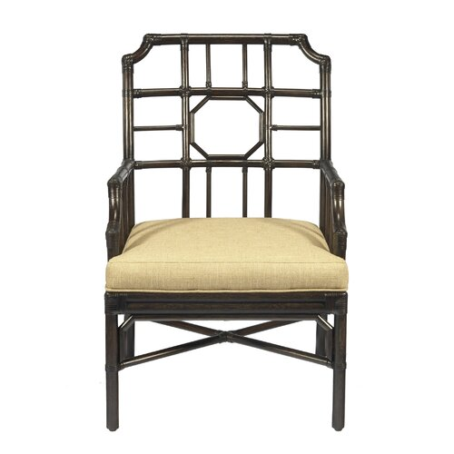 Regeant Arm Chair