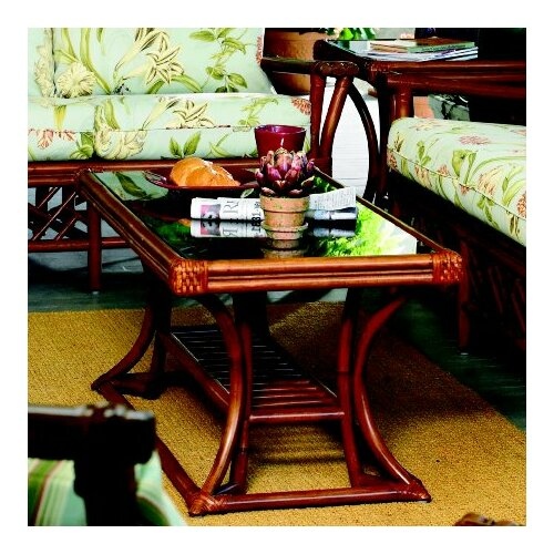 Wildon Home ® Key Largo Coffee Table