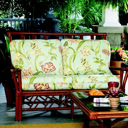 Wildon Home ® Key Largo Loveseat