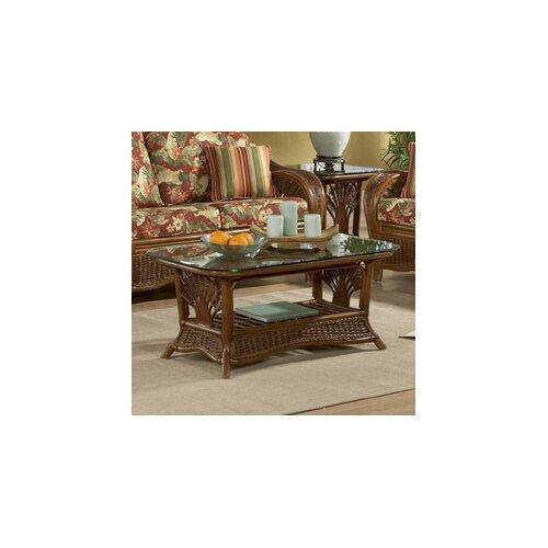 Wildon Home ® Palm Cove Coffee Table