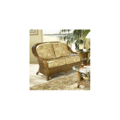 Wildon Home ® Montego Loveseat
