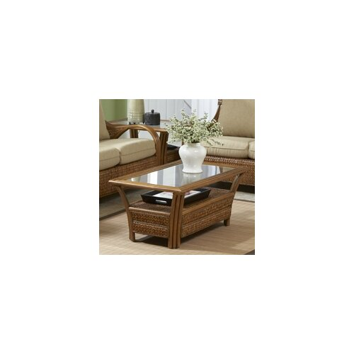 Spring Creek Coffee Table