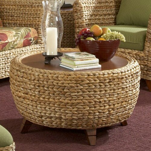 Wildon Home ® Paradise Coffee Table