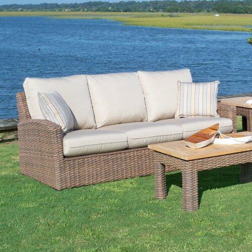 Wildon Home ® Hamilton Island Sofa