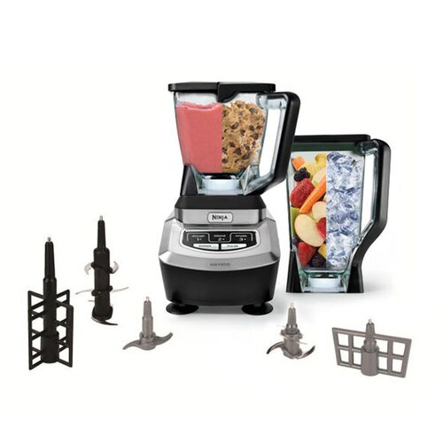 Mega Kitchen System