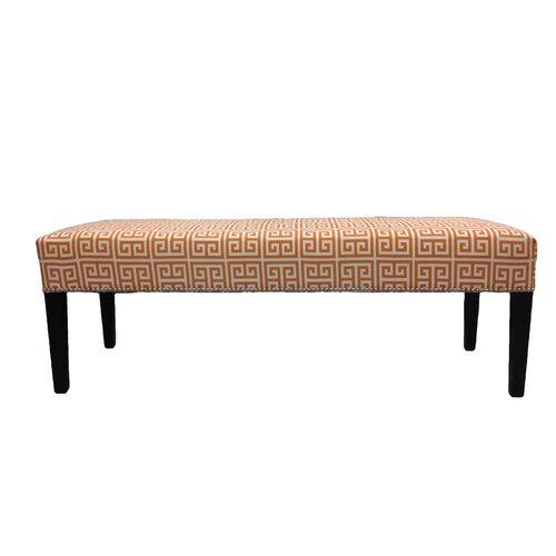 Sole Designs Amelia Chain Cotton Bench