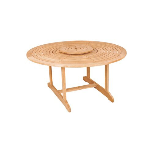HiTeak Furniture Round Table
