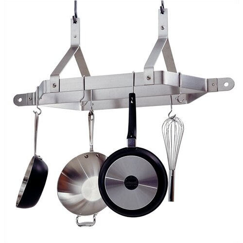 Enclume Century Hanging Pot Rack