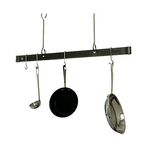 Enclume Offset Ceiling Rack