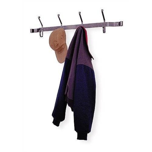 Premier Hat and Coat Rack