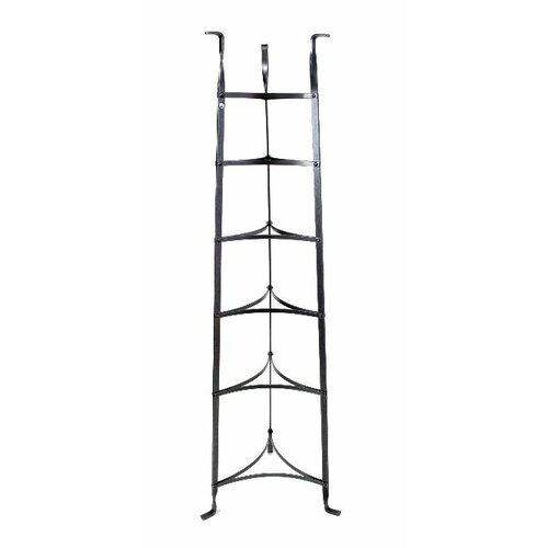 Premier 6-Tier Cookware Standing Pot Rack