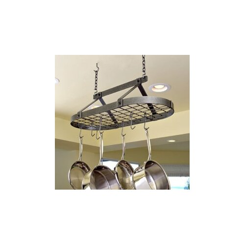 Decor Oval Rack