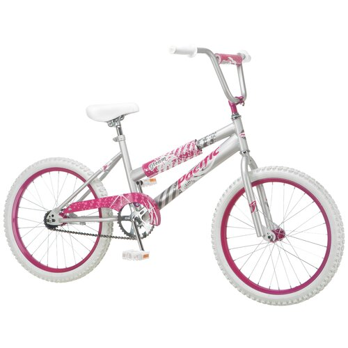 Pacific Girl's Gleam Cruiser Bike