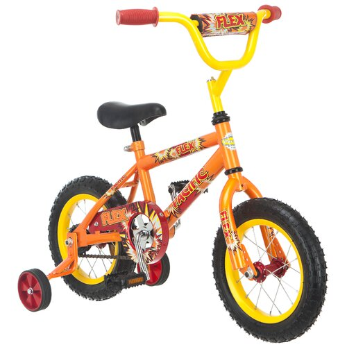 Pacific Flex Bike with Training Wheels