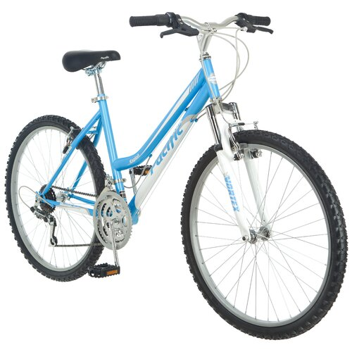 Pacific Women's Exploit - Front Suspension Mountain Bike