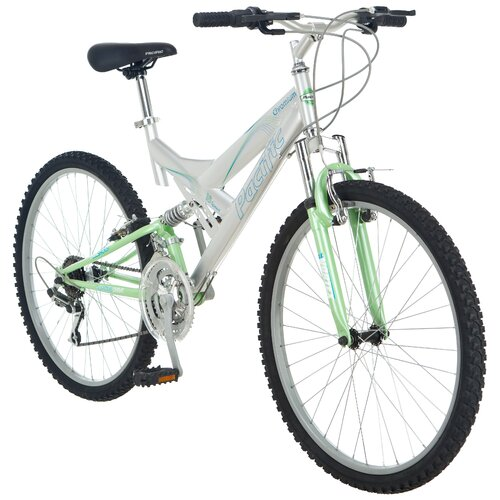 Pacific Women's Chromium Mountain Bike