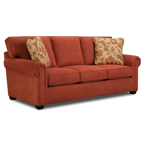 Style Line Furniture Atlas Clay Sofa