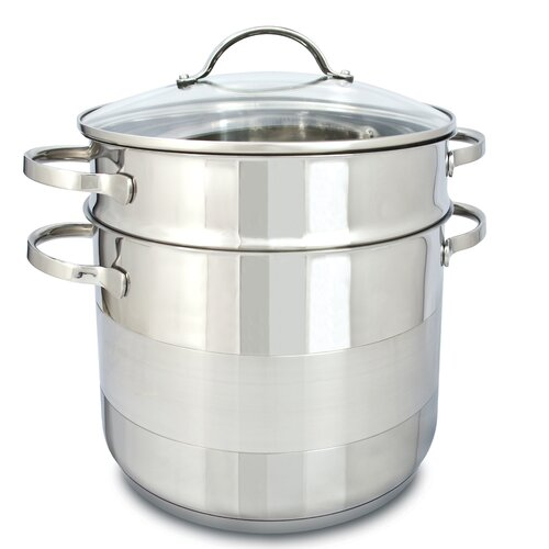 Gourmet 8-qt. Multi-Pot