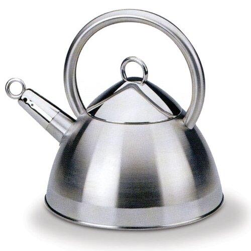 2.4-qt. Whistling Tea Kettle