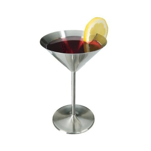 Cuisinox 8 Oz. Martini / Dessert Glass