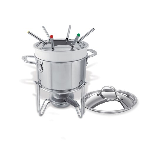 Elite 11 Piece Fondue set