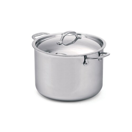 Elite Stock Pot with Lid