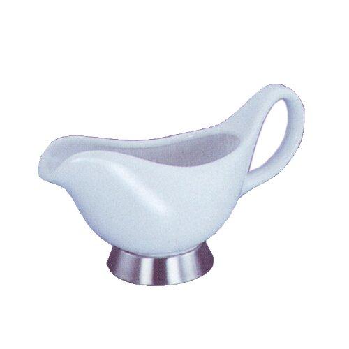 Cuisinox Porcelain 8 oz. Gravy Boat